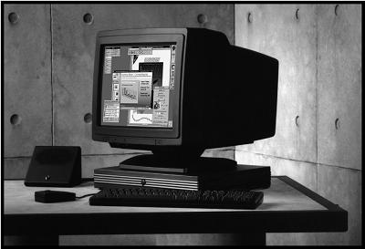 NeXTstation Color Turbo
