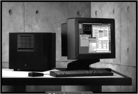 NeXT Cube 68030 25Mhz