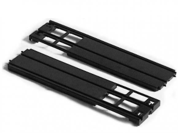 NeXT Cube Case Black slides Top